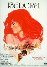 Affiche Isadora