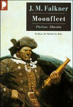 Couverture Moonfleet