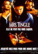 Affiche Mrs. Tingle
