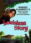 Affiche Louisiana Story
