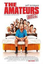 Affiche Les Amateurs