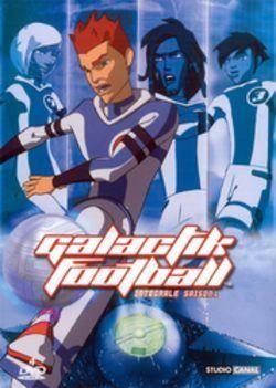 Affiches posters et images de galactik football 2006 - Galactik football jeux ...