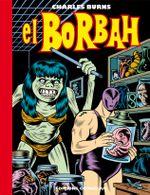 Couverture El Borbah