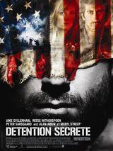 Affiche Détention secrète