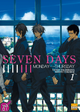 Couverture Seven Days