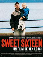 Affiche Sweet Sixteen