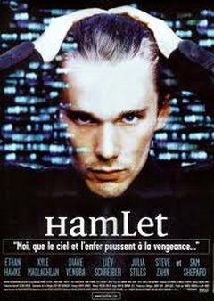 Affiche Hamlet