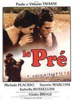 Affiche Le Pré