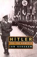 Couverture Hitler 1936-1945