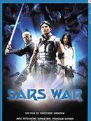 Affiche Sars Wars
