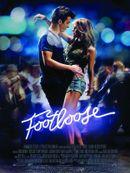 Affiche Footloose