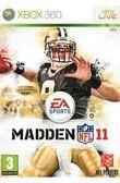 Jaquette Madden NFL 11