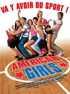 Affiche American Girls