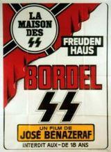 Affiche Bordel SS