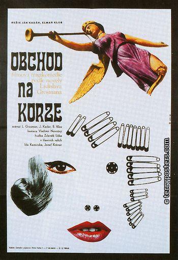 Le miroir aux alouettes film 1965 senscritique for Miroir aux alouettes