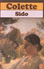 Couverture Sido