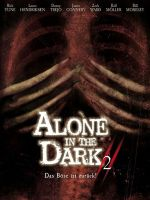 Affiche Alone in the Dark II