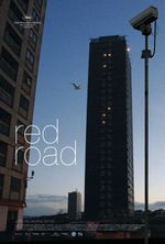 Affiche Red Road