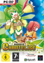Jaquette Chantelise