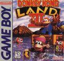 Jaquette Donkey Kong Land 3