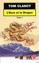 Couverture L'Ours et le Dragon