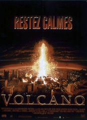Affiche Volcano