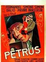 Affiche Pétrus