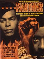 Affiche Panther