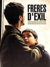 Affiche Frères d'exil