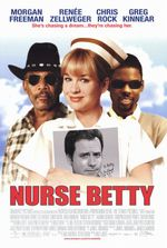 Affiche Nurse Betty