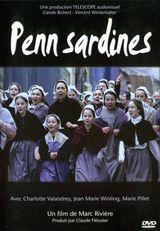 Affiche Penn sardines