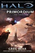 Couverture Primordium - Halo : La Saga des Forerunners, tome 2