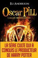 Couverture L'allié des ténèbres - Oscar Pill, tome 4