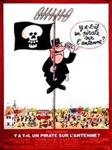 Affiche Y a-t-il un pirate sur l'antenne ?