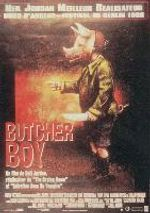 Affiche Butcher Boy