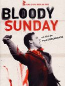 Affiche Bloody Sunday
