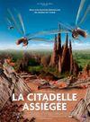 Affiche La Citadelle assiégée