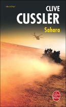 Couverture Sahara