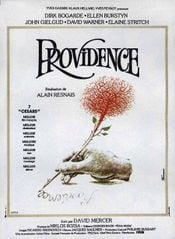 Affiche Providence