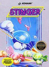 Jaquette Stinger