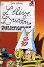 Couverture Punis pour le meilleur et pour le pire - L'Élève Ducobu, tome 8