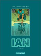Couverture IAN : Intégrale