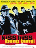Affiche Kiss Kiss (Bang Bang)