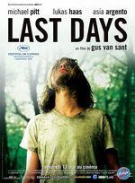 Affiche Last Days