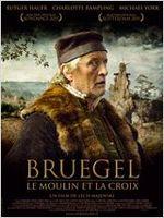 Affiche Bruegel, le moulin et la croix
