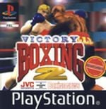 Jaquette Victory Boxing 2
