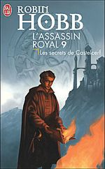 Couverture Les Secrets de Castelcerf - L'Assassin royal, tome 9
