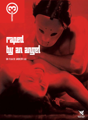 Affiche Raped by an Angel