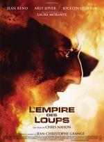 Affiche L'Empire des loups