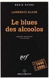 Couverture Le Blues des alcoolos